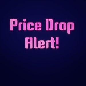 PRICE DROPS FOR ALL LIKERS!